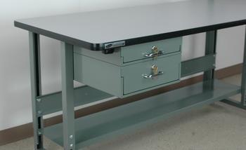 Workbench Drawers Image