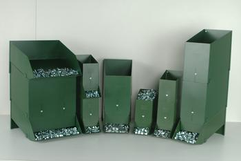 Assembly Bins Image