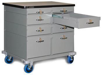 Mobile Drawer Units Image