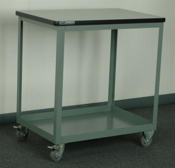 Full Welded Carts Image
