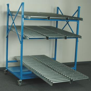 Pre-Built Conveyor Units Image