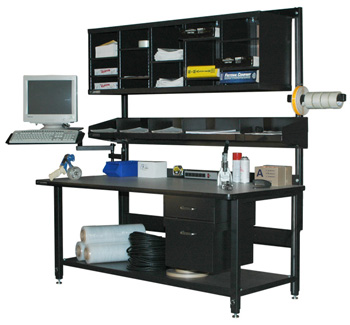 Workbench Sorter Units Image