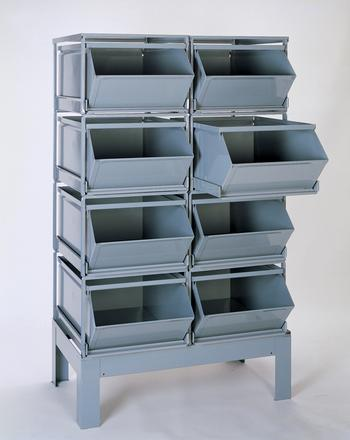 Roller Bearing Stackracks Image