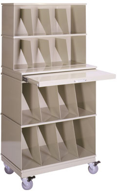 Medical Shelving Image