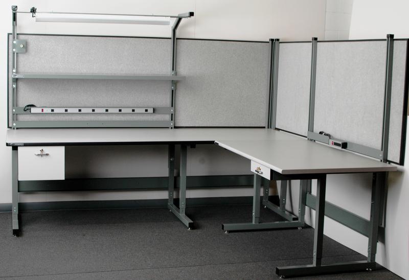 Plans To Build L Shaped Workbench Pdf Plans
