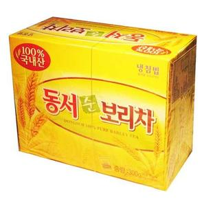 Dong suh tea