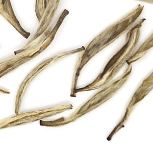 Jasmine Silver Needle from Adagio Teas