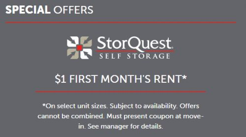 Storquest Reno Double R Storagetreasures Com