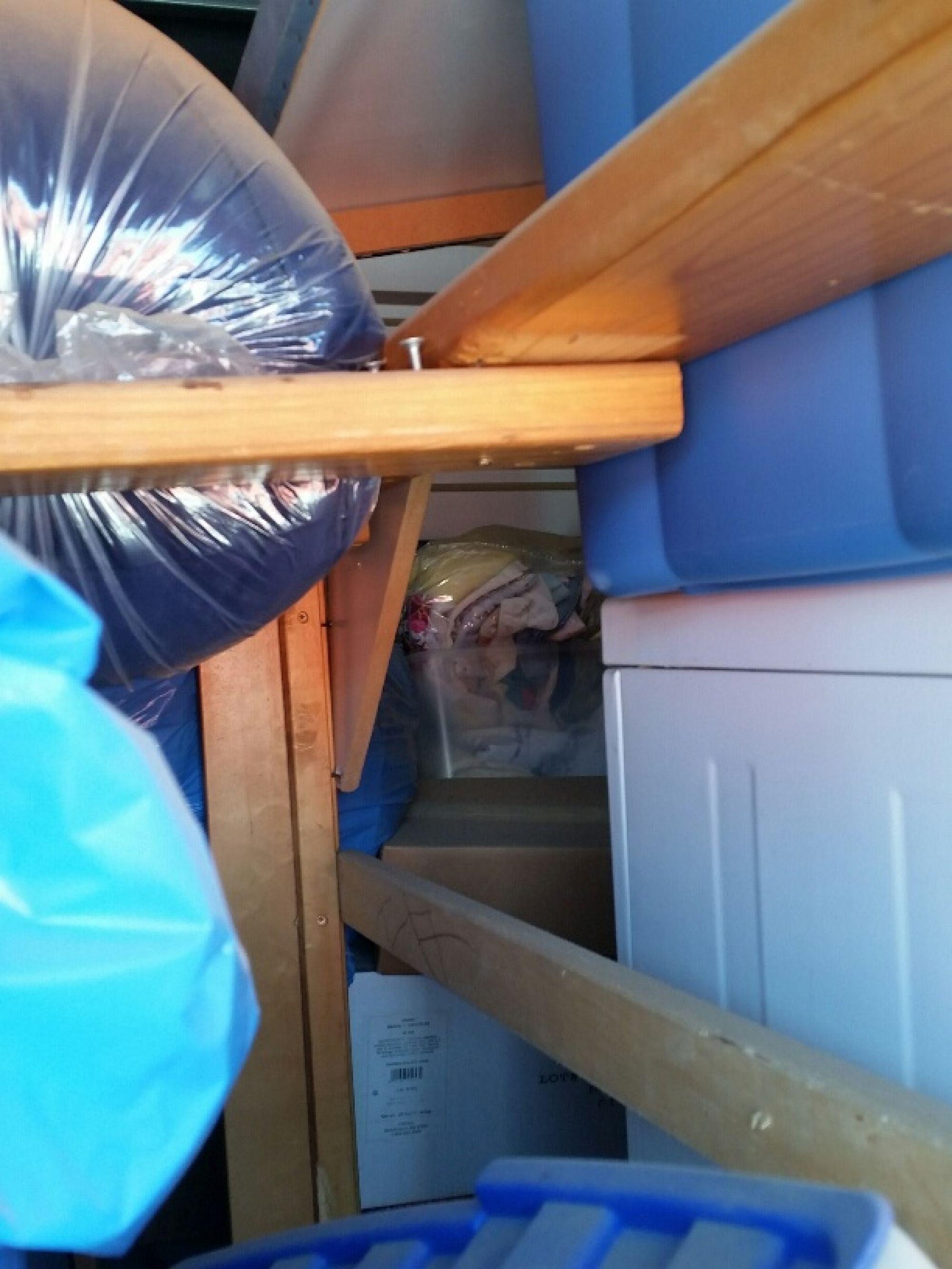 Storage Unit Auction 473396 Riverside Ca