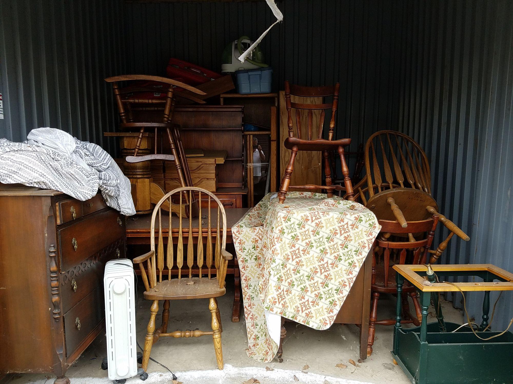 Storage Unit Auction 484665 North Royalton Oh