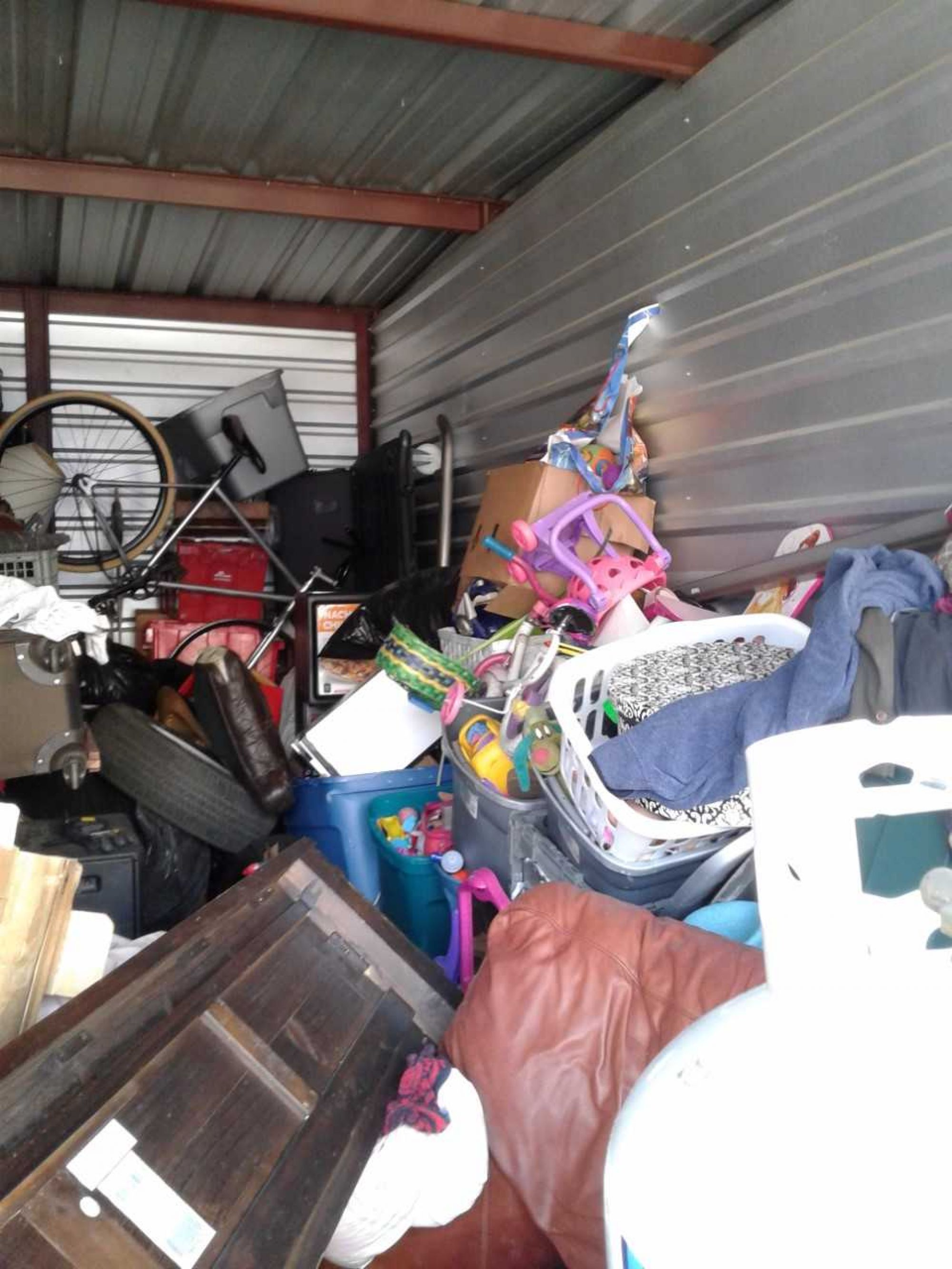 Tulsa Storage Unit Auctions \u2013 PPI Blog