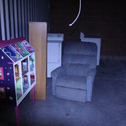 Towne Storage -  - ID 487565