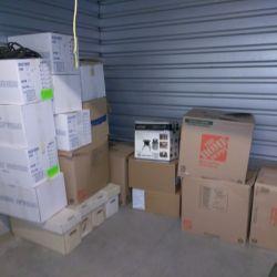Nova Storage - ID 489511