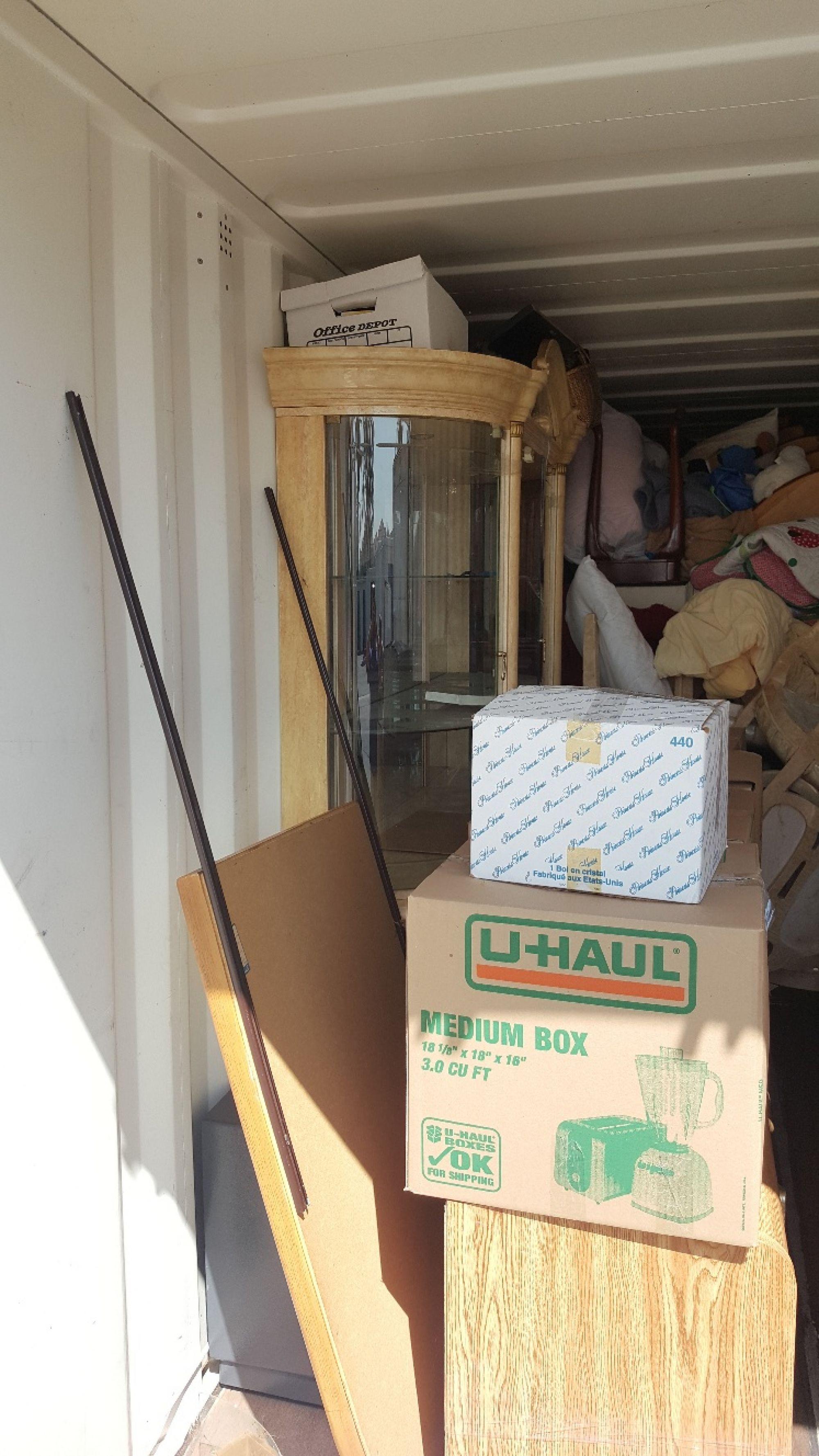Storage Unit Auction: 490194 | Irwindale, CA