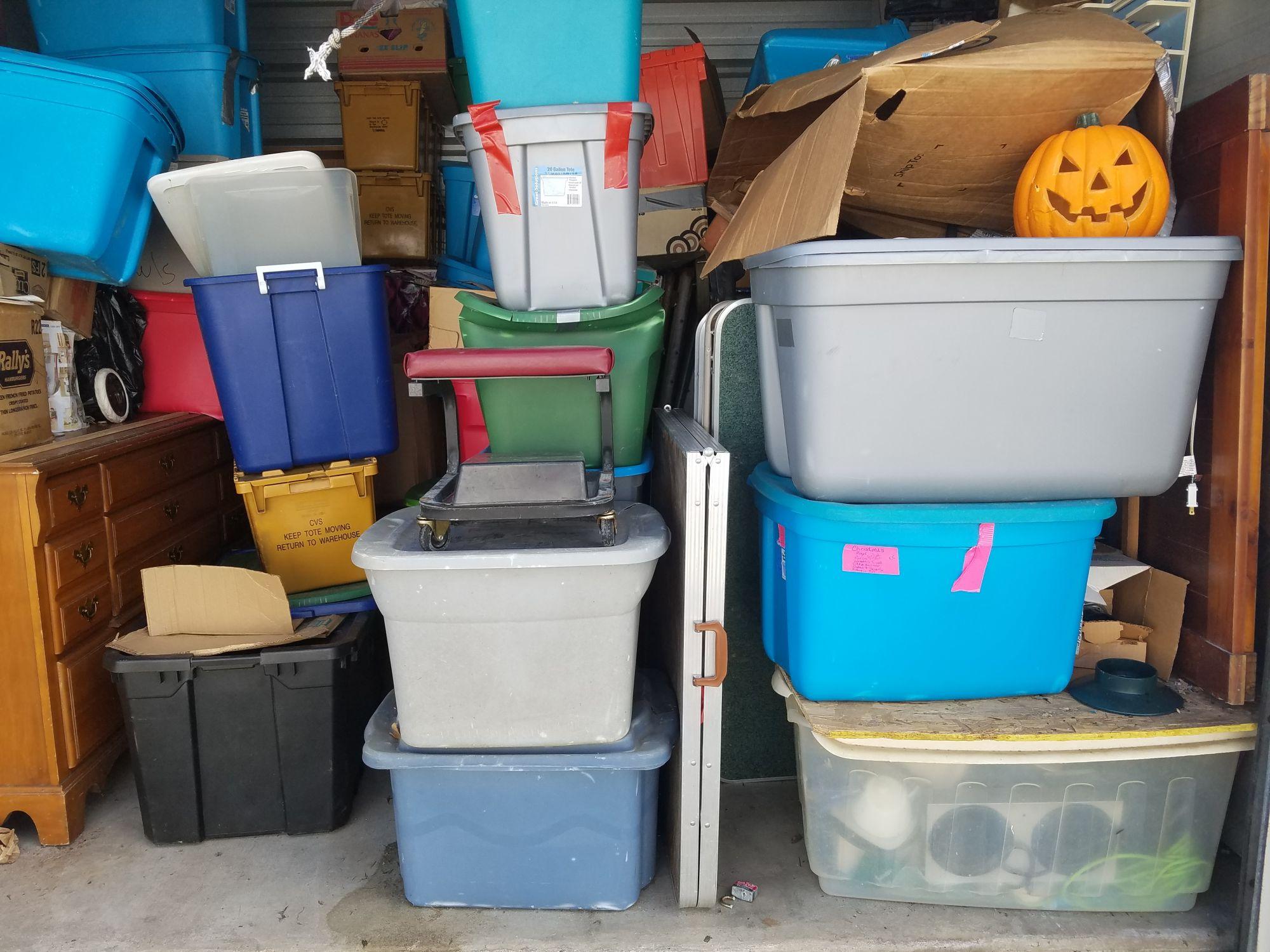 storage unit auction 491418 slidell la storagetreasures com