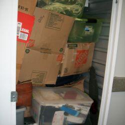 A-1 Self Storage - ID 495971
