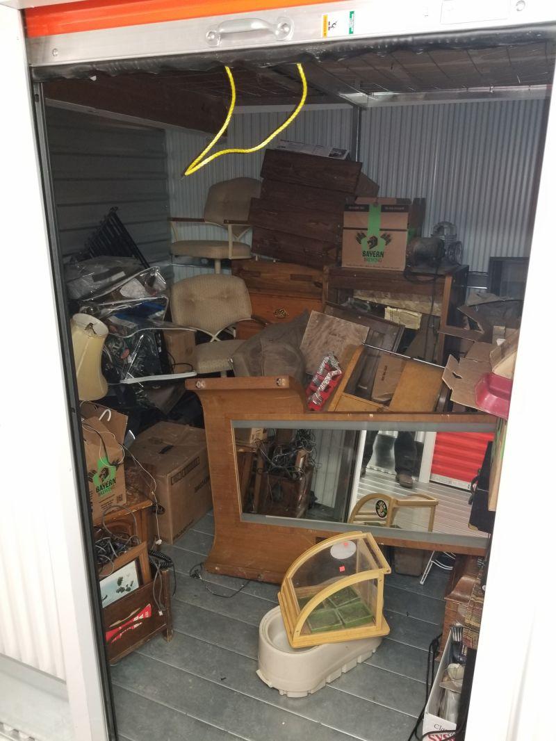 & Storage Unit Auction: 496005 | Helena MT | StorageTreasures.com