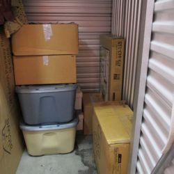 CubeSmart #0815 - ID 496718