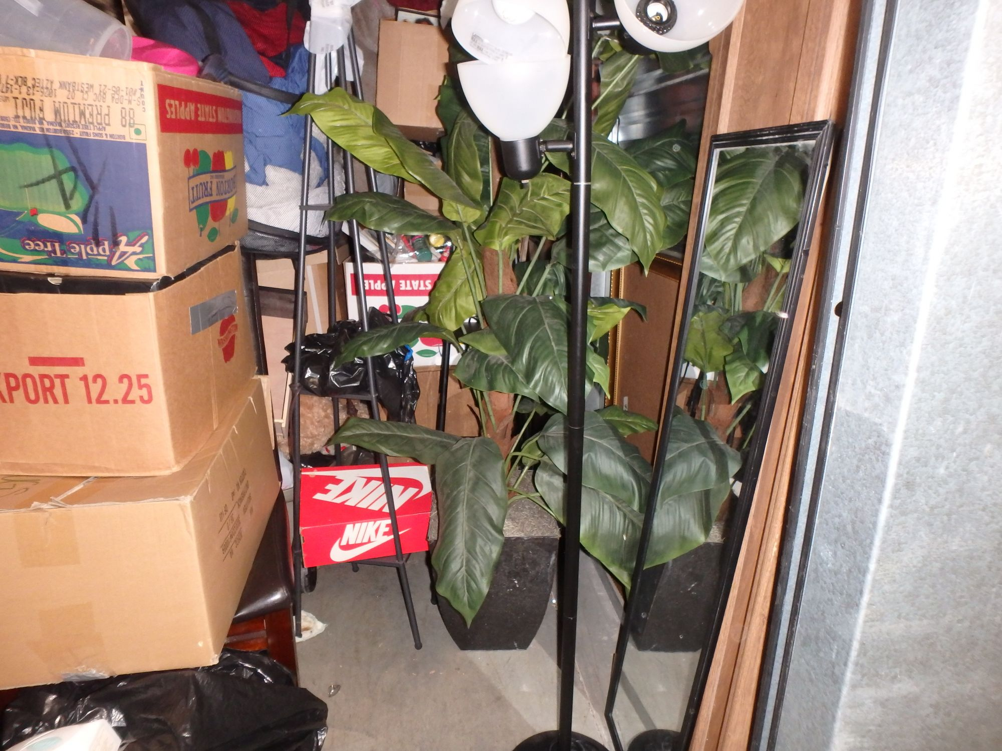 Storage Unit Auction 497740 Inver Grove Heights Mn