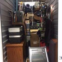 Simply Self Storage - - ID 499968