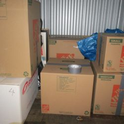 CubeSmart 0558 - ID 500280