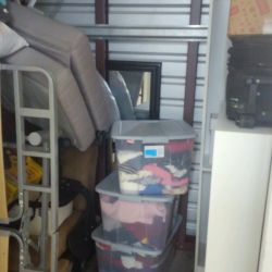 Extra Space #8792 - ID 500343