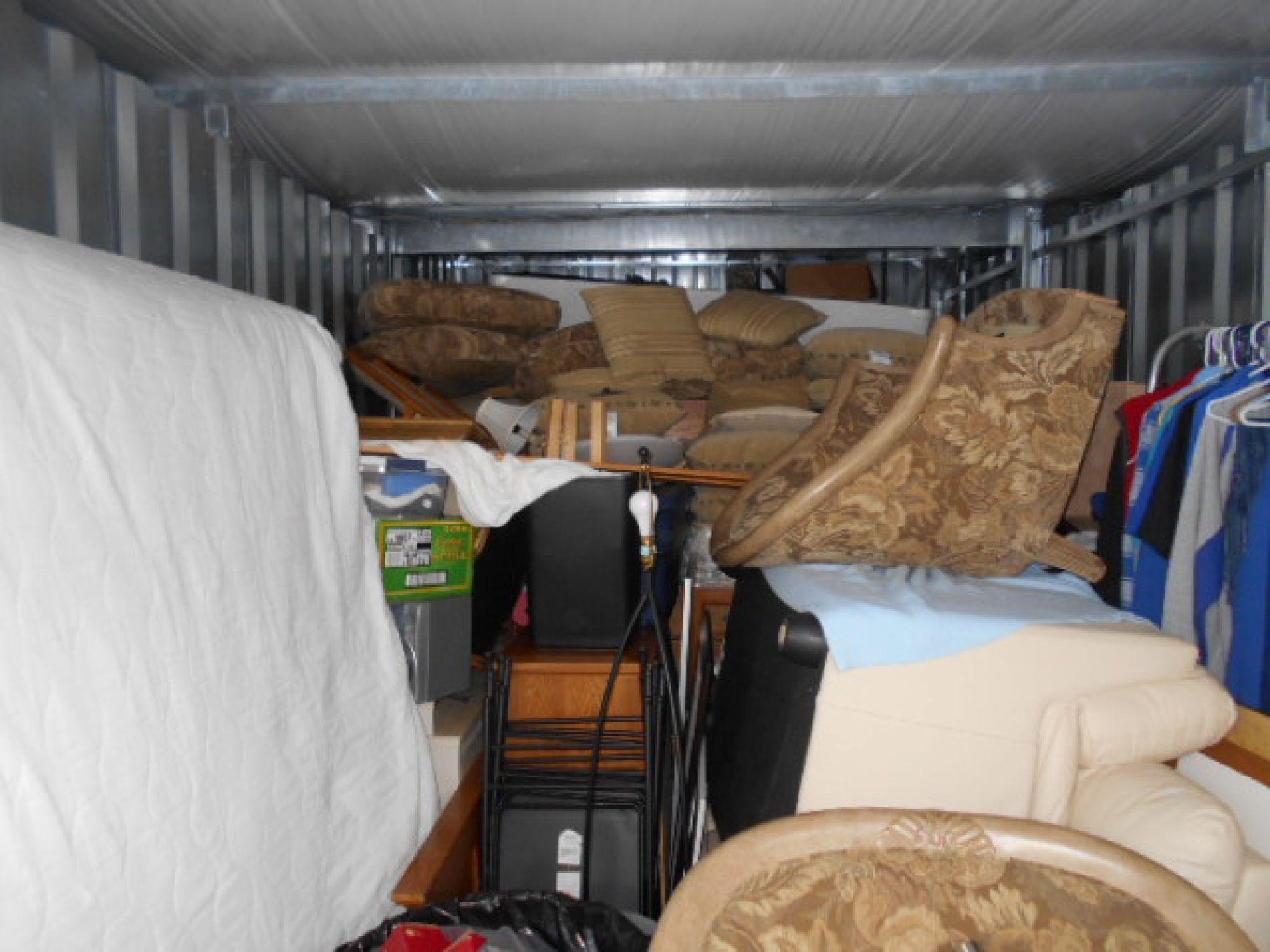 Storage Unit Auction: 501400 | Wilmington, NC ...