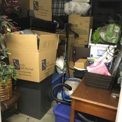 Simply Self Storage - - ID 501518