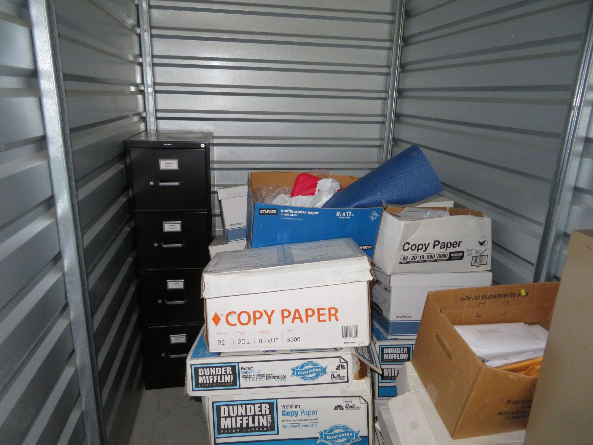 Hover or click & Storage Unit Auction: 502079 | Columbus GA | StorageTreasures.com