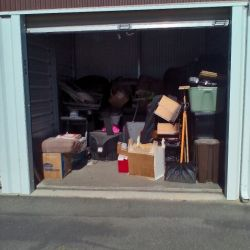 Central Self Storage  - ID 503400