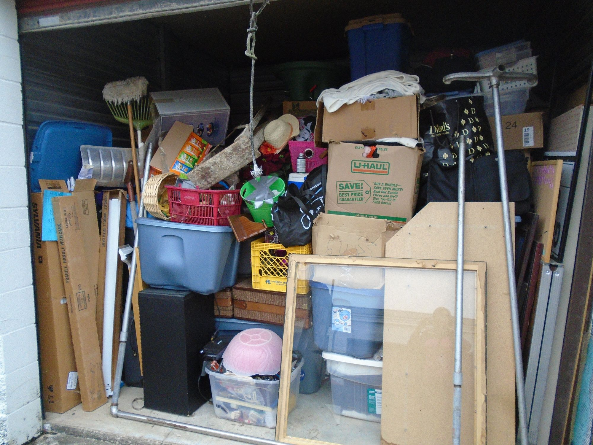 ... For Online And Onsite Storage Auction Services In The United States And  Canada. The New Site, Which Provides A More Dynamic Bidding Experience For  Over ...