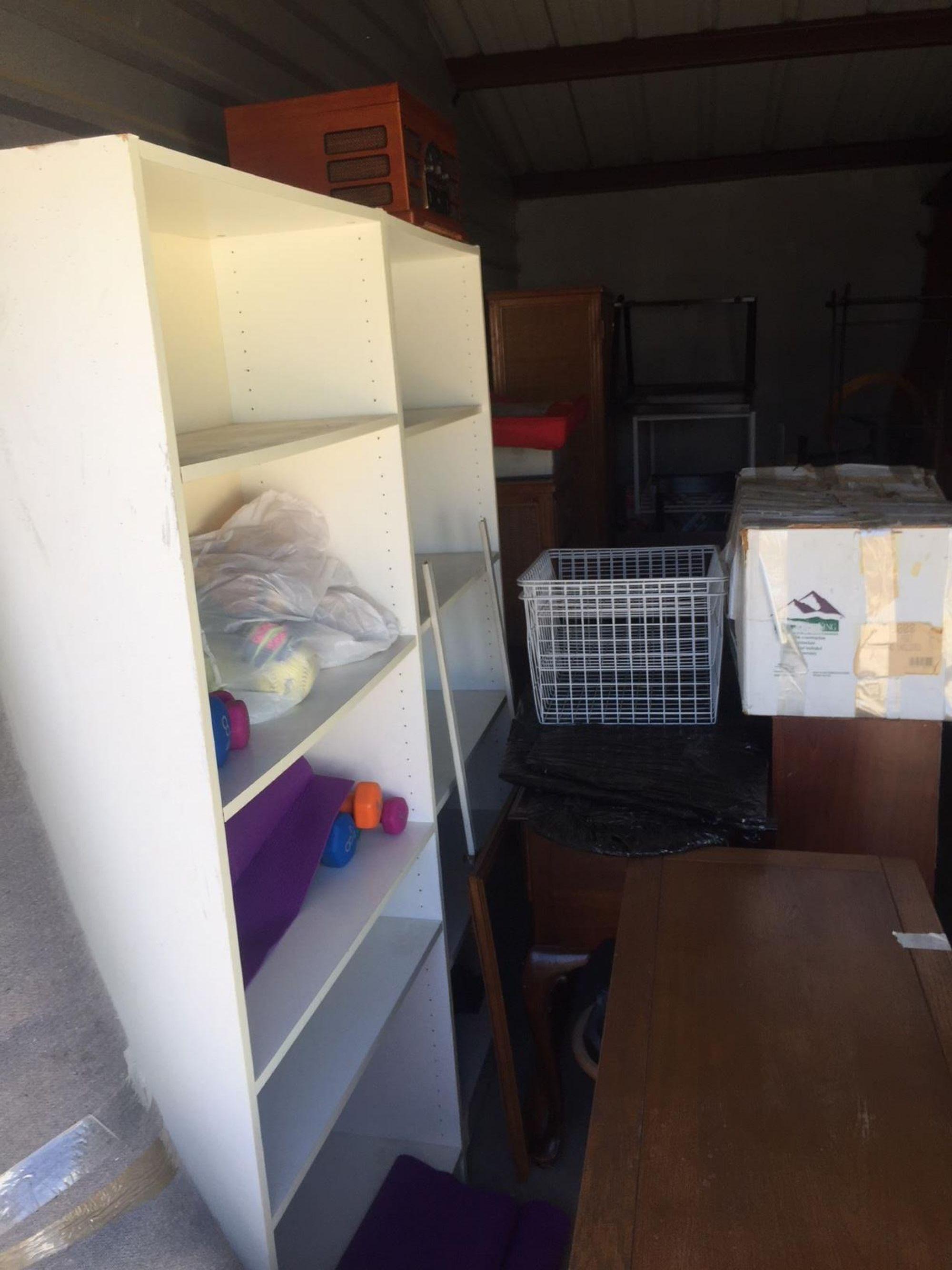 Storage Unit Auction: 514158  Tulsa, OK  StorageTreasures.com