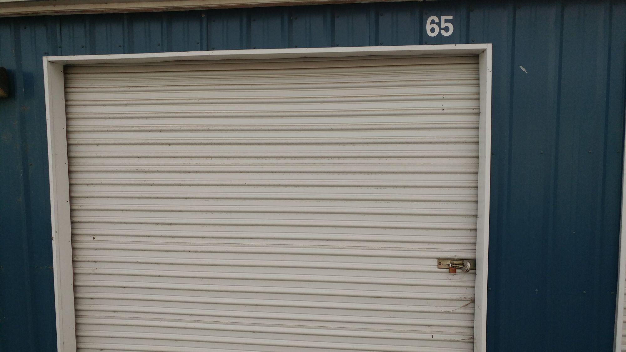 Storage Unit Auction 517521 Albany Or