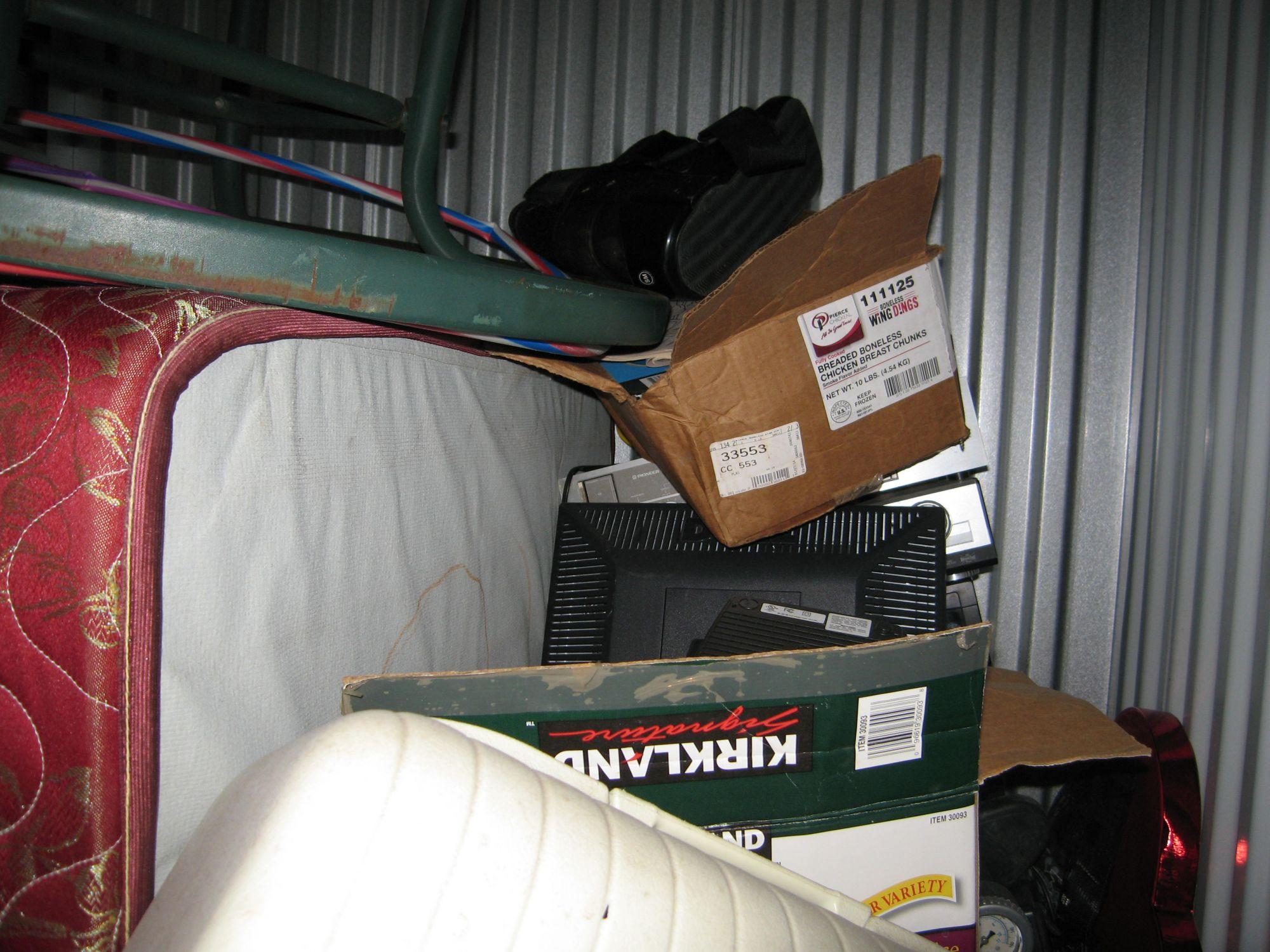 Storage Unit Auctions Jackson Tn Ppi Blog & Storage Unit Auctions Tulsa - Listitdallas