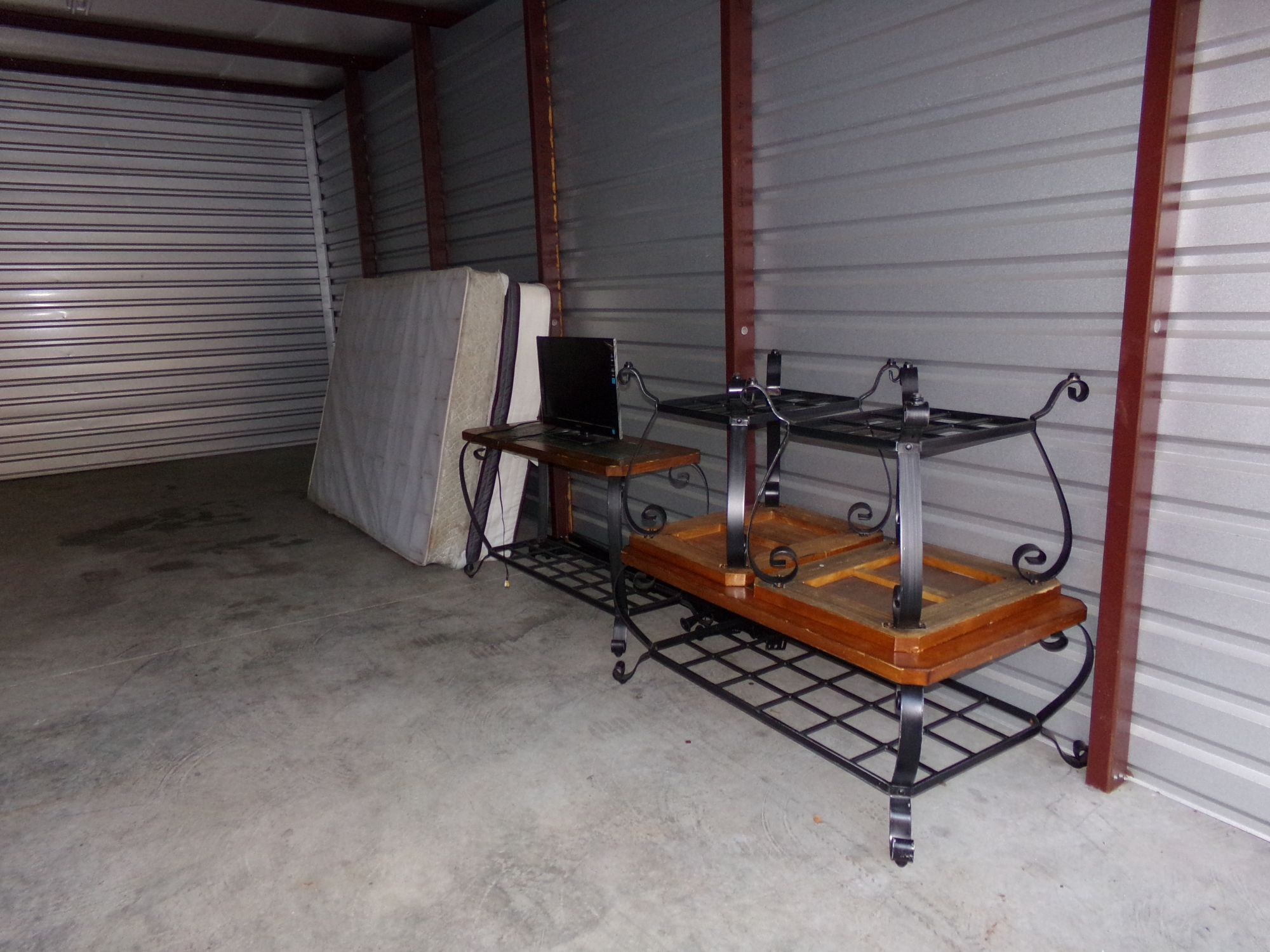 Storage Unit Auction 523445 Baton Rouge La