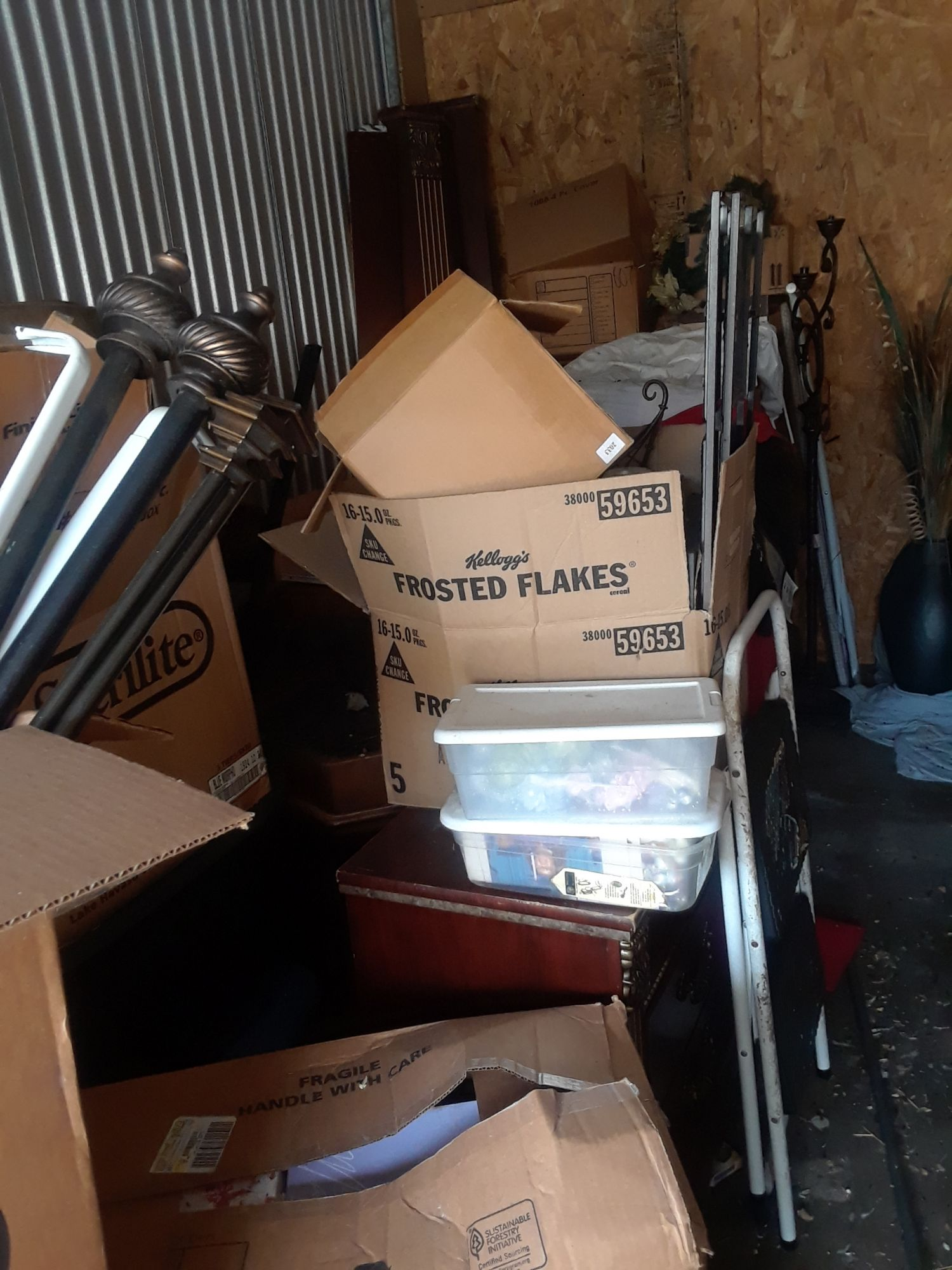 Storage unit auction 526752 houston tx for Storage 77080