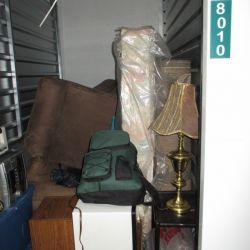 Storage Sense - Oak P - ID 527371