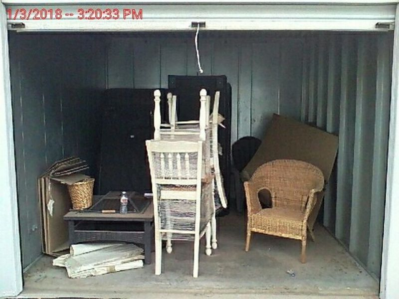 & Storage Unit Auction: 528766 | Tempe AZ | StorageTreasures.com