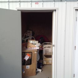 AAA Self Storage - ID 530288