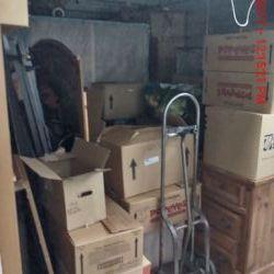 Central Self Storage  - ID 530346