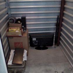 Central Self Storage  - ID 530352