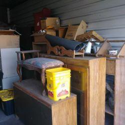 Alcatraz Self Storage - ID 530741
