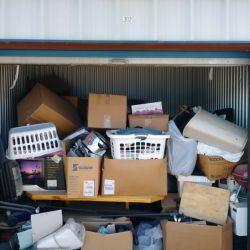 Alcatraz Self Storage - ID 530758