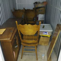 Alcatraz Self Storage - ID 530761