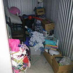 Alcatraz Self Storage - ID 530764