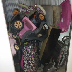 Alcatraz Self Storage - ID 530765