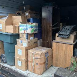 Simply Self Storage - - ID 530927