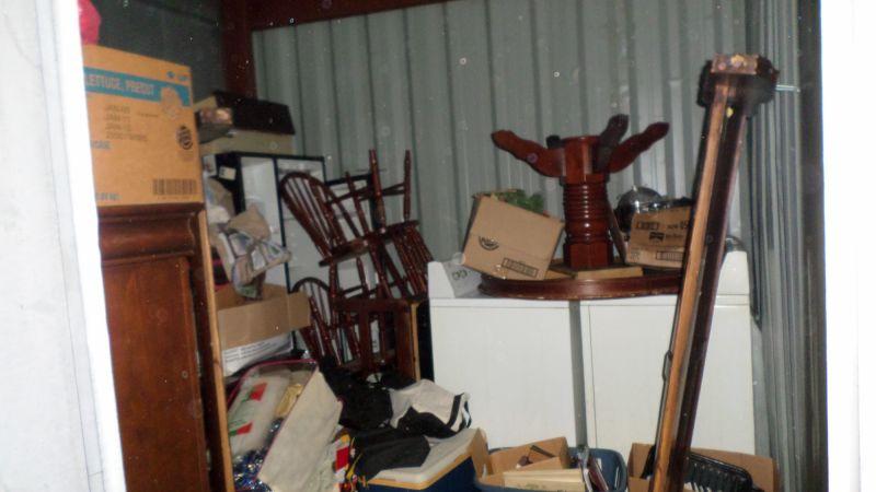 & Storage Unit Auction: 531085 | Kinston NC | StorageTreasures.com