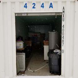 Brookside Storag - ID 531247