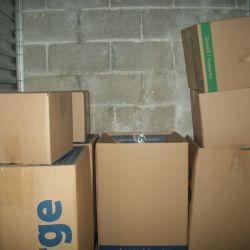 CubeSmart #0523 - ID 534023